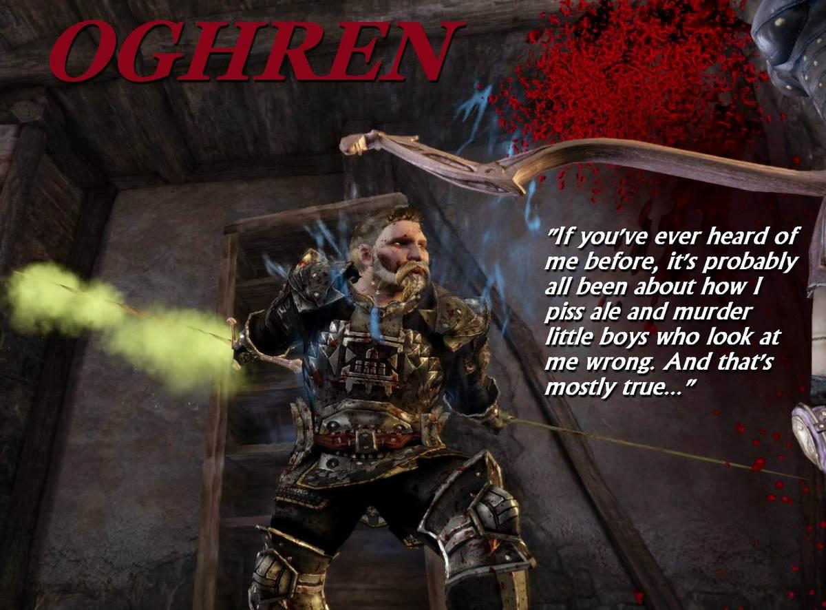 obhren-dao