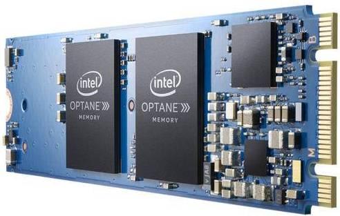 Intel Optane modul