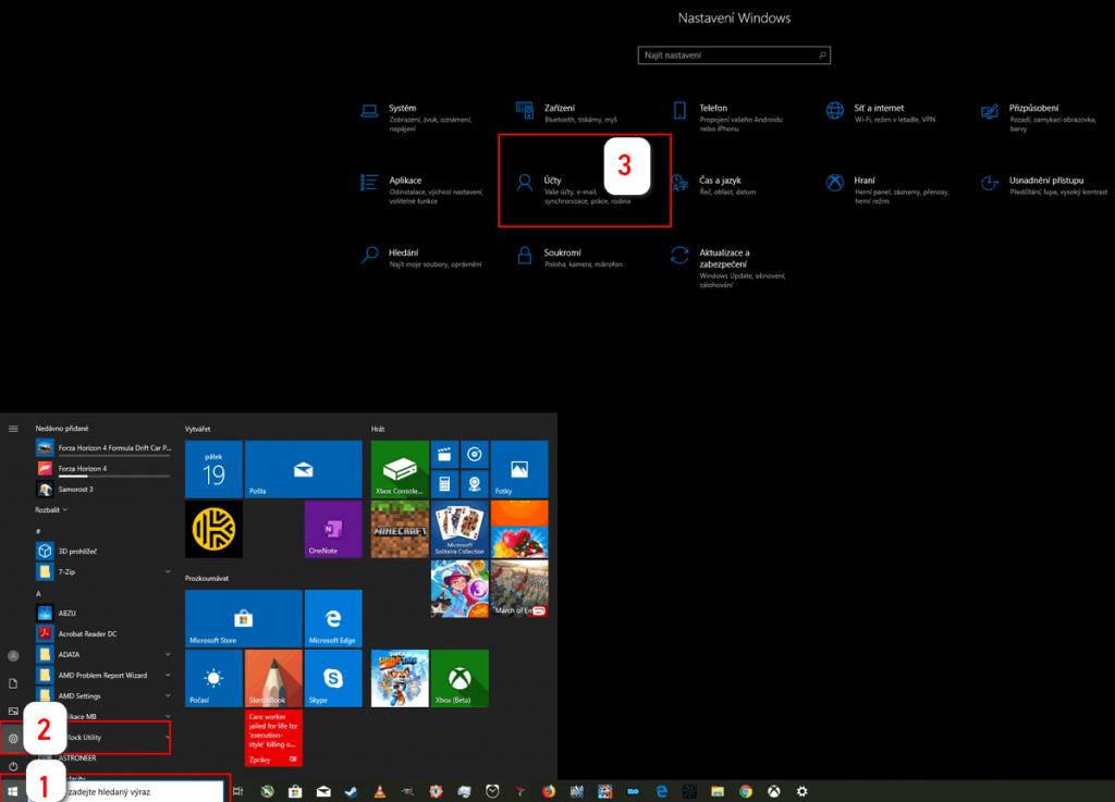 Xbox Beta Gamepass PC – chyba instalace 0x80070005 | PC HRAC CZ