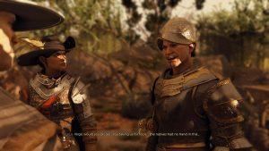 Petruse je vyloženě radost poslouchat když usměrňuje Thelemáky :)
